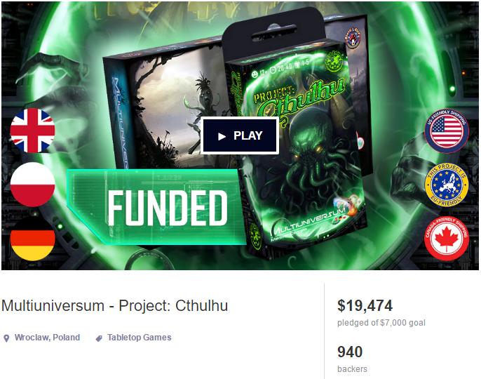project_cthulhu